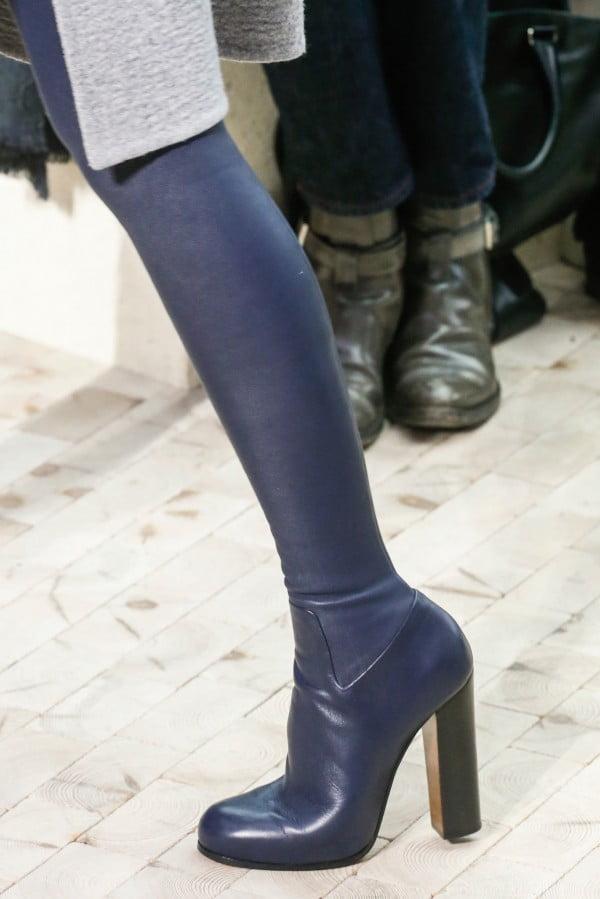 Cizme pentru femei marca Céline, Foto: thebestfashionblog.com