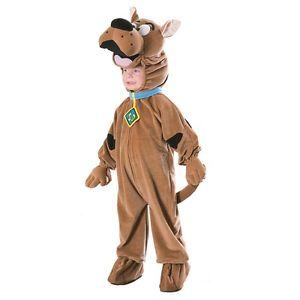 Coastum de Scooby Doo, Foto: ebay.com
