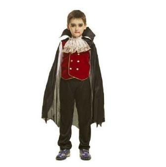 Coastum de vampir pentru Halloween, Foto: aliexpress.com