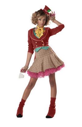 Costum pentru Halloween, Foto: spirithalloween.com