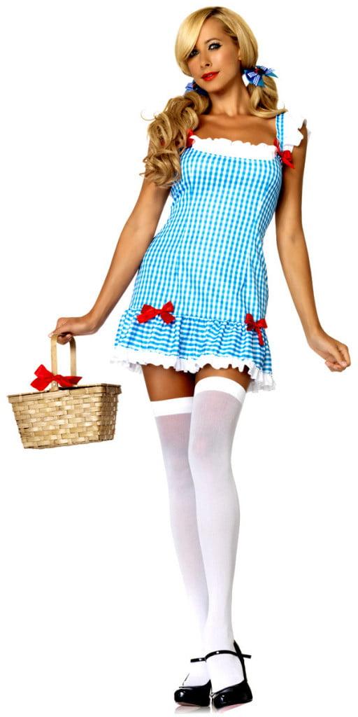 Costum Dorothy, Foto: desdeguisements.com