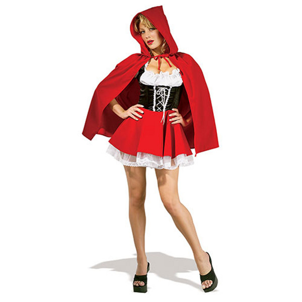 Costum Scufita Rosie, Foto: cathy.snydle.com