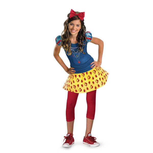 Costum de Halloween pentru fete, Foto: effectonline.co.il