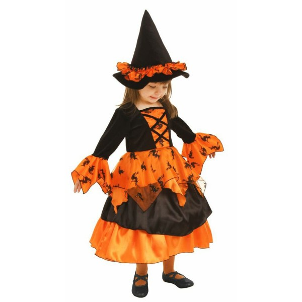 Costum de Halloween pentru fetita, Foto: costumeexpress.com