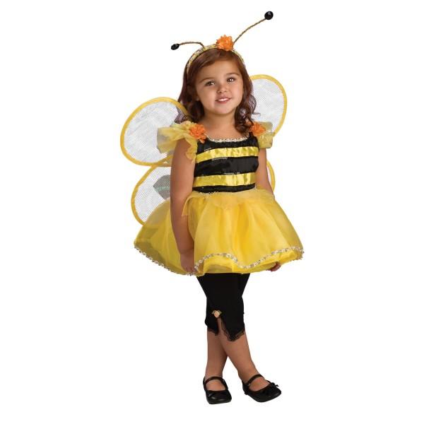 Costum de albinuta pentru Halloween, Foto: 2main.info