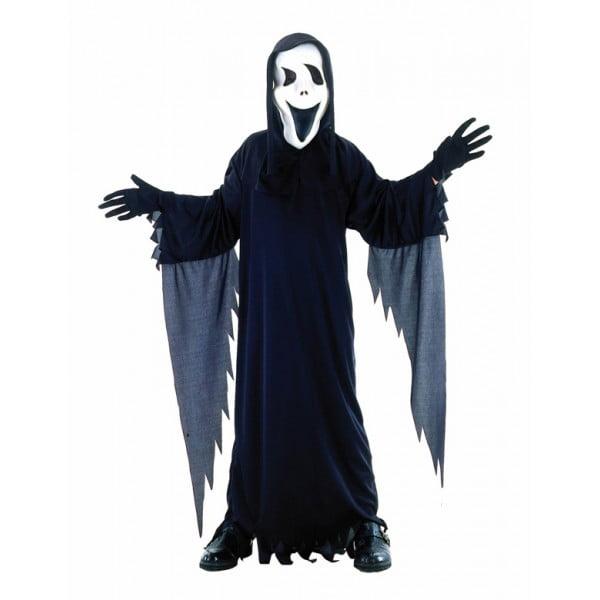 Costum de demon pentru Halloween, Foto: dragee-damour.fr