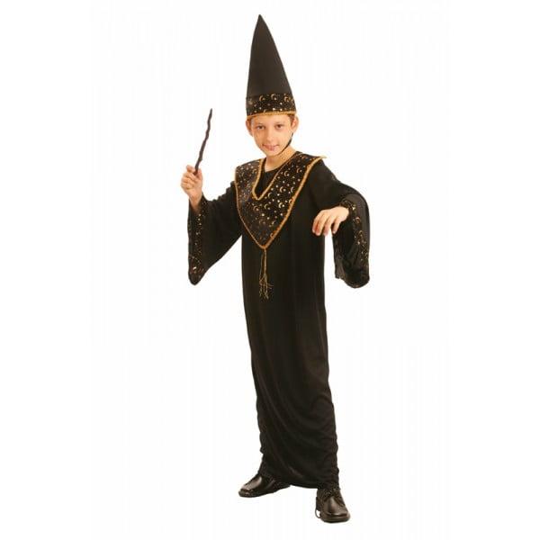 Costum de magician, Foto: dragee-damour.fr