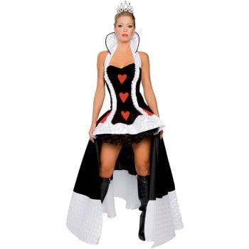 Costum de regina, Foto: futurefashionstyle.com