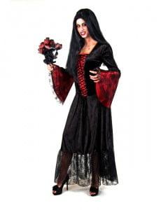 Costum de vampirita, Foto: gruselfabrik.de