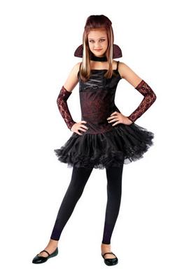 Costum de vampirita, Foto: spirithalloween.com