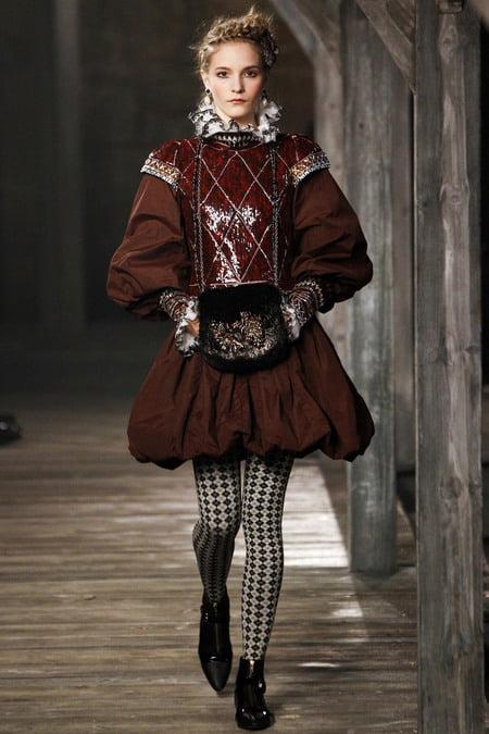 Dresuri la moda in 2013-2014, Foto: hellotailor.blogspot.com