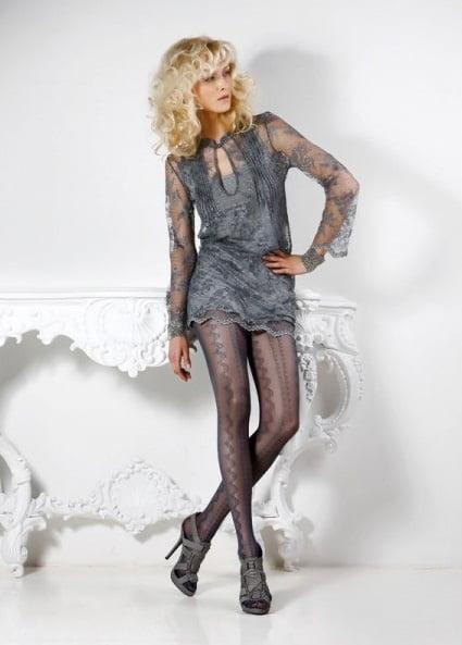 Dresuri la moda in toamna anului 2013, Foto: collants-chic.com