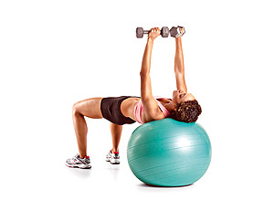 Exercitiu pentru muschii pieptului, Foto: fitbie.com