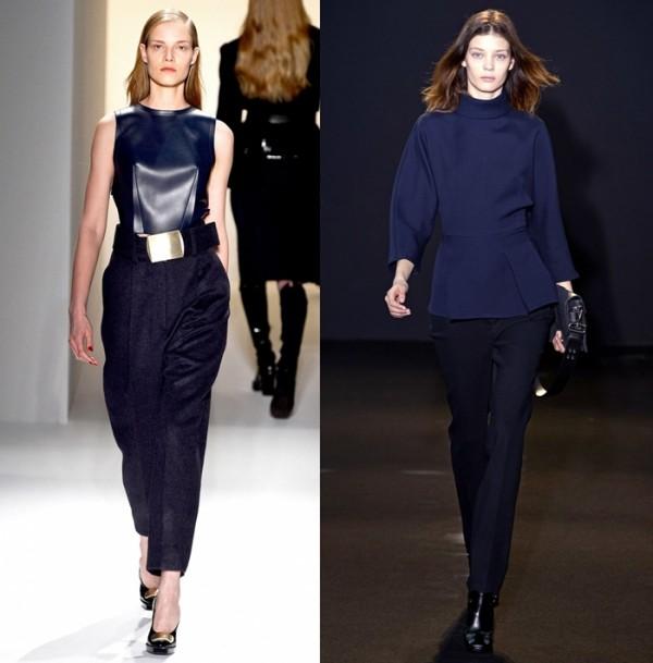 Pantaloni Calvin Klein, Foto: gorodmod.com