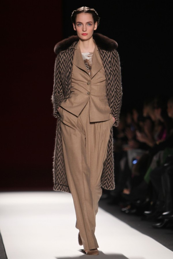 Pantaloni Carolina Herrera, Foto: furinsider.com