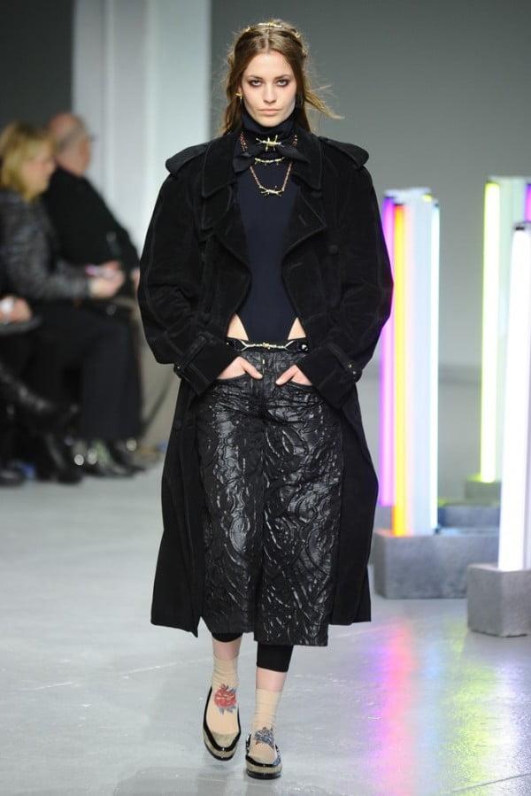 Pantaloni Rodarte, Foto: thebestfashionblog.com