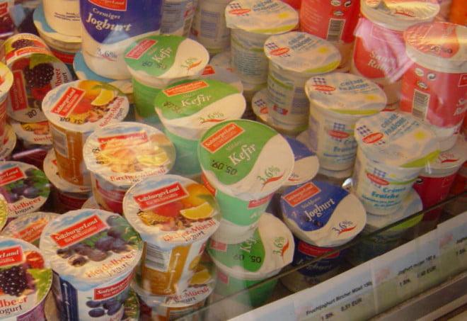 Produsele lactate, Foto: lideruldeopinie.ro