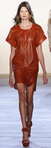 Rochie marca Belstaff, Foto: gorodmod.com