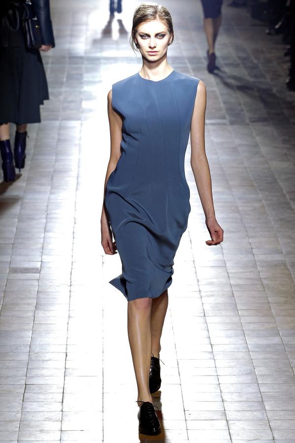 Rochie pentru femei, creatie Lanvin, Foto: thebestfashionblog.com