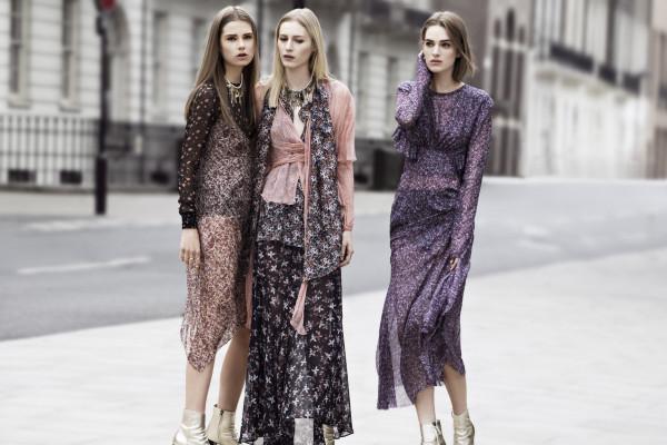Rochii Zara, Foto: theliquorstore.fr