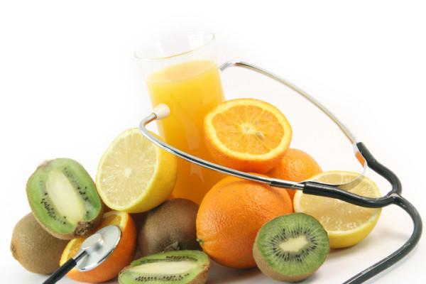 Fructe bogate in vitamine, Foto: seniorenbedarf.info