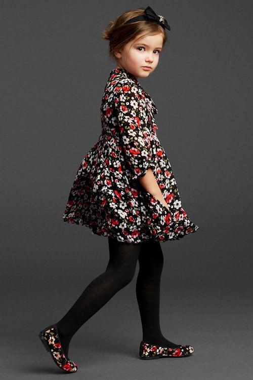 Rochita Dolce & Gabbana, Foto: ndh.vn