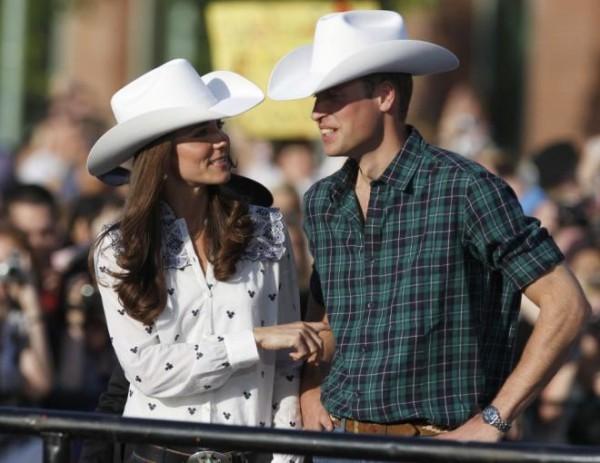 Camasi pentru femei si barbati in stil cowboy, Foto: cowboycloth.com