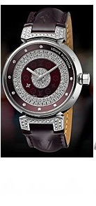 Ceasuri pentru femei marca Louis Vuitton, Foto: springsummerfashiontrends.blogspot.ro
