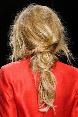 Coafura ciufulita pentru femei, Foto: modelatucabello.blogspot.ro