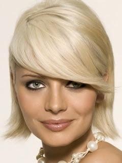 Coafura eleganta in acest an, Foto: hairstylesheart.com