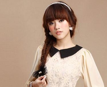 Coafura eleganta pentru femei, Foto: utvhot.blogspot.ro