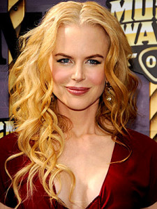 Coafura la Nicole Kidman, Foto: hairsafter40.blogspot.ro