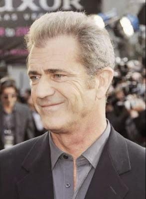Coafura lui Mel Gibson, Foto: modelatucabello.blogspot.ro