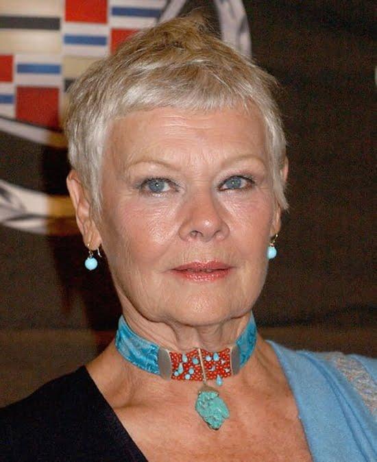 Coafura pentru femei cu parul scurt, Foto: modelatucabello.blogspot.ro
