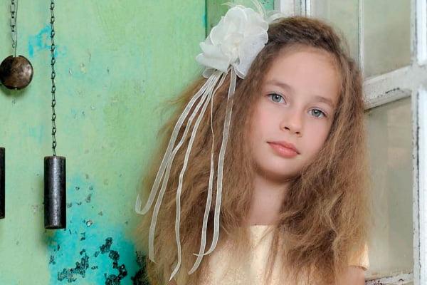Coafura pentru par lung si voluminos, Foto: modelatucabello.blogspot.ro