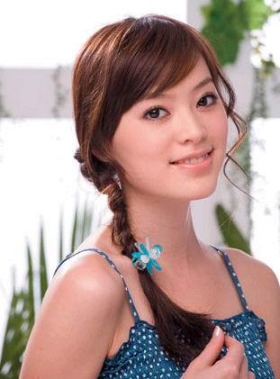 Coafura tinereasca la femie asiatice, Foto: modelatucabello.blogspot.ro