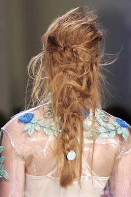 Coafura trendy in acest an, Foto: modelatucabello.blogspot.ro