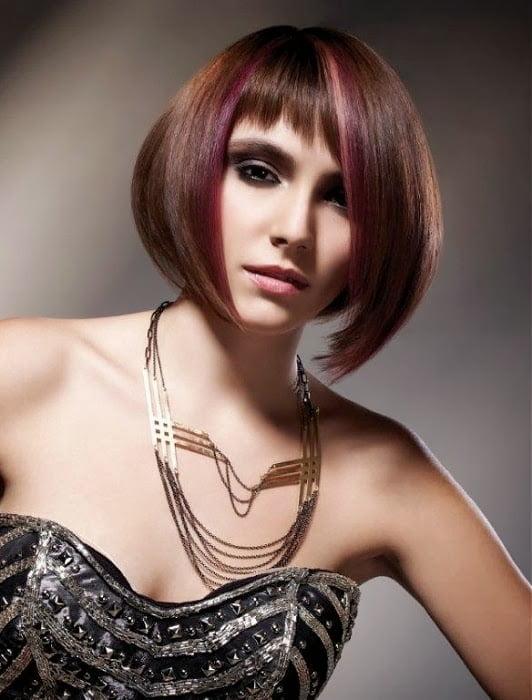 Coafura trendy pentru femei moderne, Foto: modelatucabello.blogspot.ro