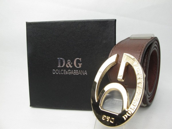 Curea Dolce & Gabbana, colectia din 2013, Foto: funbestworld.com