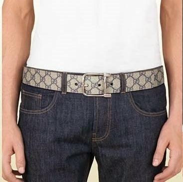 Curea marca Gucci la moda in 2013, Foto: nowfashions.blogspot.ro