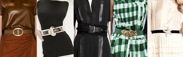 Curele moderna in 2013 marca Gucci, Giulietta, Belstaff, Oscar De La Renta, Temperley London, Foto: springsummerfashiontrends.blogspot.ro