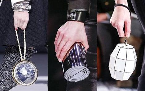 Genti la moda in 2013-2014, colectii Chanel, Jean Paul Gaultier si Viktor & Rolf, Foto: fallwinterfashiontrends.com