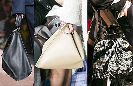 Genti marca Marni, Celine si Emilio Pucci, Foto: fallwinterfashiontrends.com
