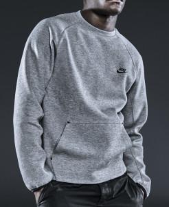 Hanorac Nike pentru barbati, Foto: fresh-ambition.blogspot.ro