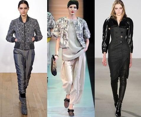 Jachete pentru femei la moda in 2013-2014, marca Chrispher Raeburn, Emporio Armani, Altuzarra, Foto: fallwinterfashiontrends.com