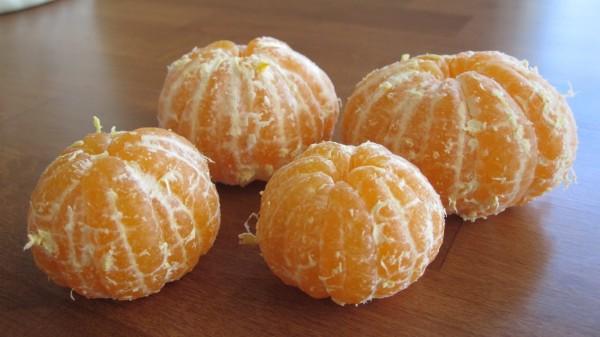 Dieta cu mandarine, Foto: cannundrum.blogspot.ro