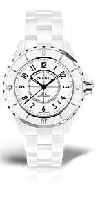 Model de ceas pentru femei marca Chanel, Foto: springsummerfashiontrends.blogspot.ro