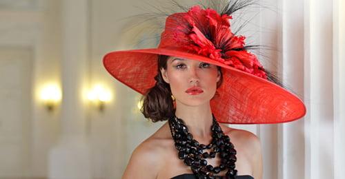 Palarie pentru femei, Foto: redefiningthefaceofbeauty.com