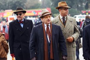 Palarii elegante pentru barbati cu varsta mai mare de 50 de ani, Foto: the-shoe-aristocat.blogspot.ro
