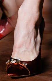 Pantofi Miu Miu la moda in 2013, Foto: shoerazzi.com